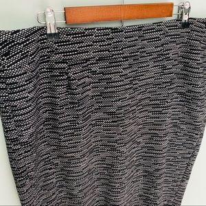 Lane Bryant Skirts - Lane Bryant Digital Dash Pencil Skirt NWOT Size 18